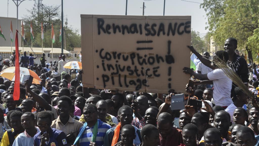 Niger: l'opposant nigérien Amadou Djibo reste en prison
