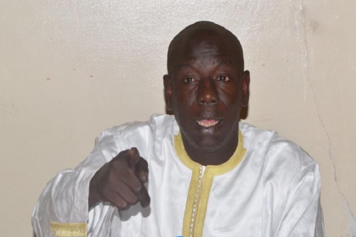 Abdoulaye Wilane-Détention de Khalifa Sall : «Ceux qui nous accusent sont malhonnêtes»