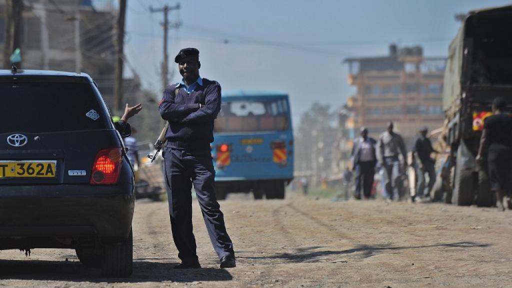 Kenya: 14 policiers tués lors d'attaques attribuées aux shebabs