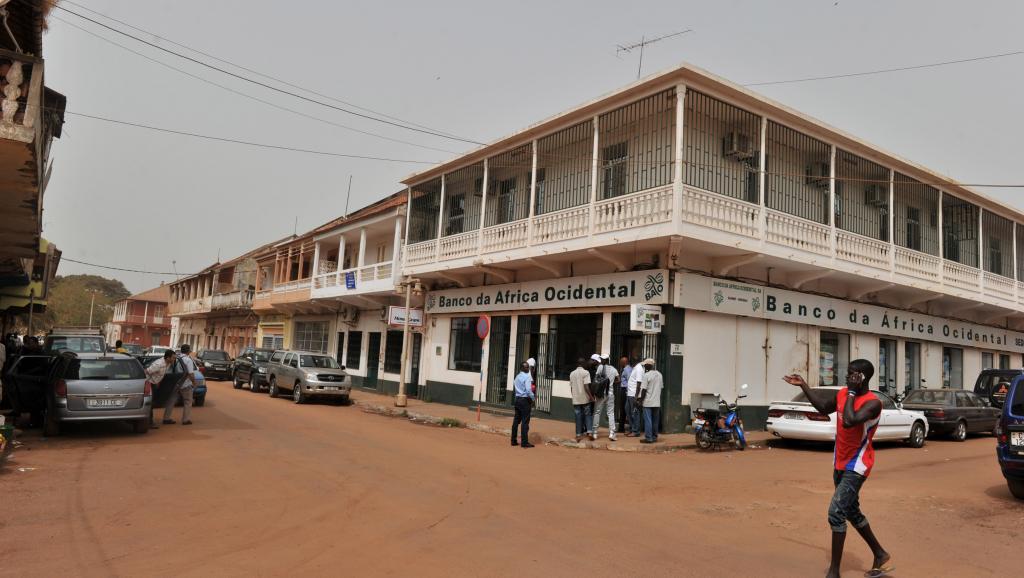 Guinée-Bissau: des manifestants demandent la démission du président Vaz