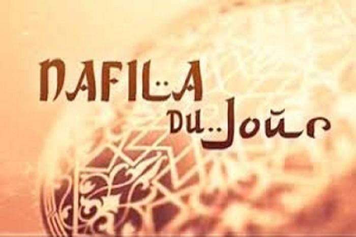 Ramadan 2017-Nafila 3 éme nuit : 6 rakkas