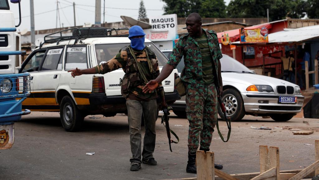 Affaire de la cache d'armes à Bouaké: SoulToSoul à nouveau convoqué