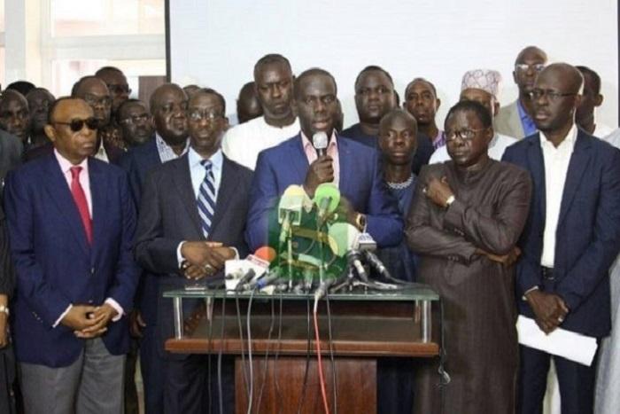 Conférence des leaders de Mankoo : La dernière chance pour la coalition