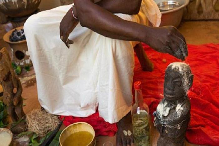 Arrêté en Mauritanie pour fétichisme, les proches de Boubacar Thiam démentent et accusent