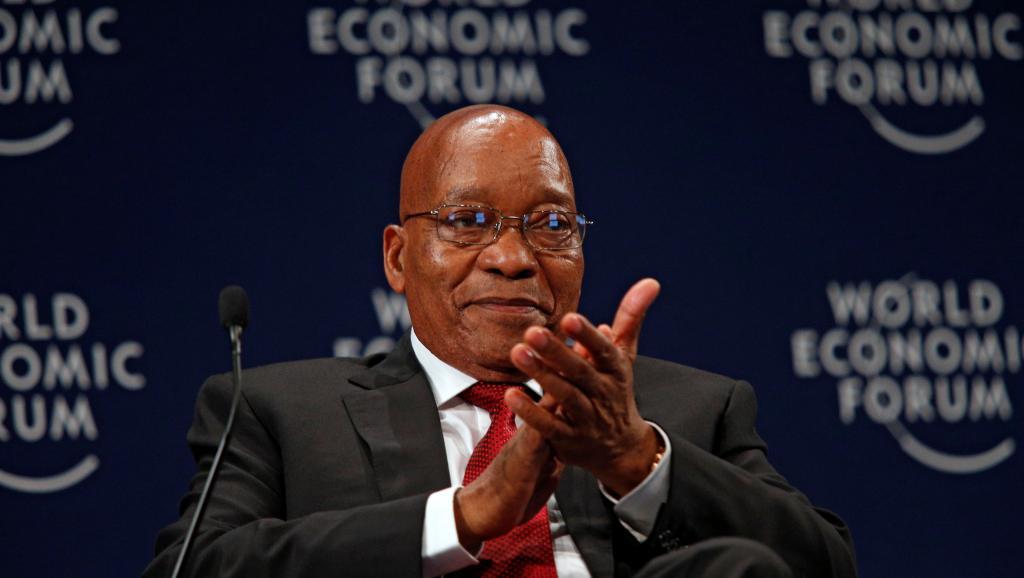 Afrique du Sud: l'ANC demande une enquête pour corruption au sommet de l'Etat