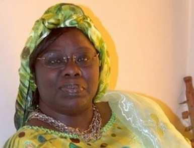 Abou Sambou mandataire du PVD: «Sokhna Dieng Mbacké est notre tête de liste»