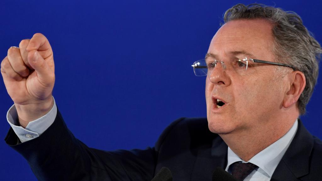 Affaire Ferrand: ouverture d'une enquête préliminaire par le parquet de Brest