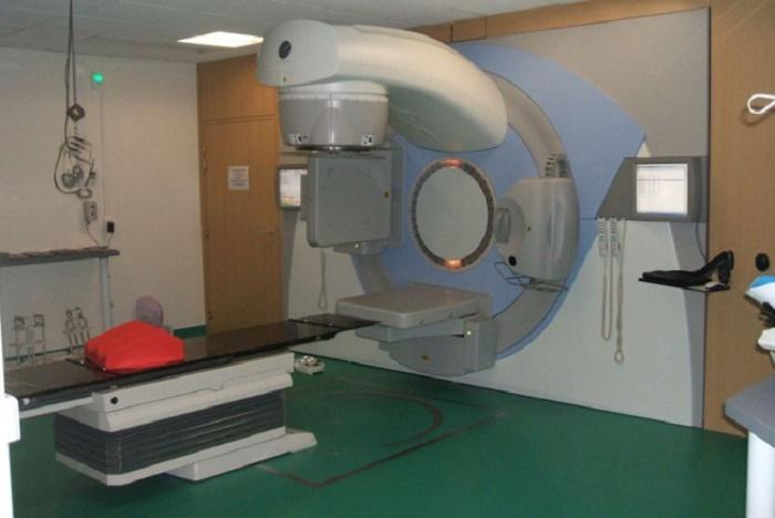 Panne de la machine de radiothérapie: une mission d'inspection en Autriche et Belgique du 5 au 10 juin