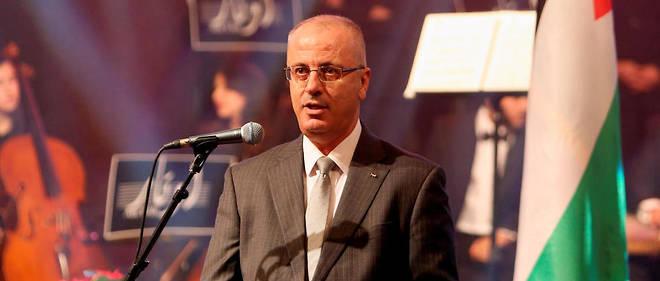 Cisjordanie : le Premier ministre palestinien reçoit un ministre israélien