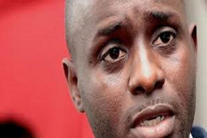 Investi à la 19 eme position : Thierno Bocoum boude la liste des investitures