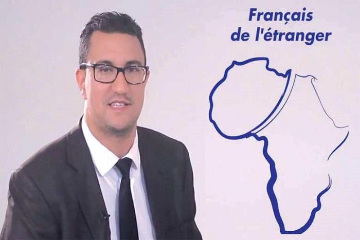 Législatives françaises : M'jid El Guerrab à l'assaut des franco-africains