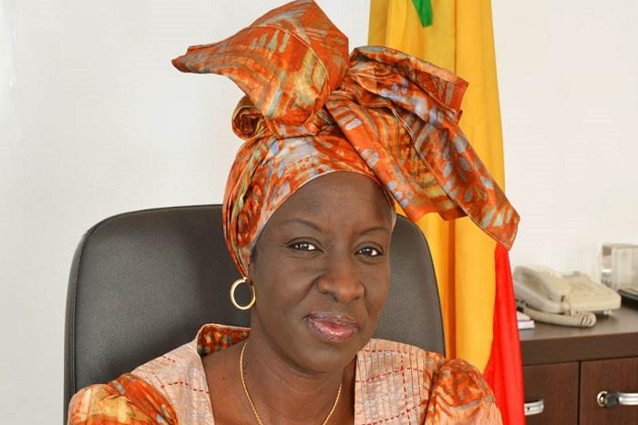 Absence de Mimi Touré pour la députation: Ses partisans écrivent à Macky Sall