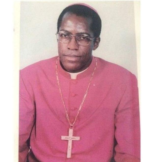 Cameroun: le corps de l'évêque de Bafia retrouvé