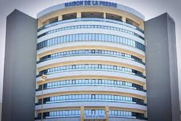 Gestion de  la Maison  de  la presse : la CAP désapprouve la composition du conseil d'administration