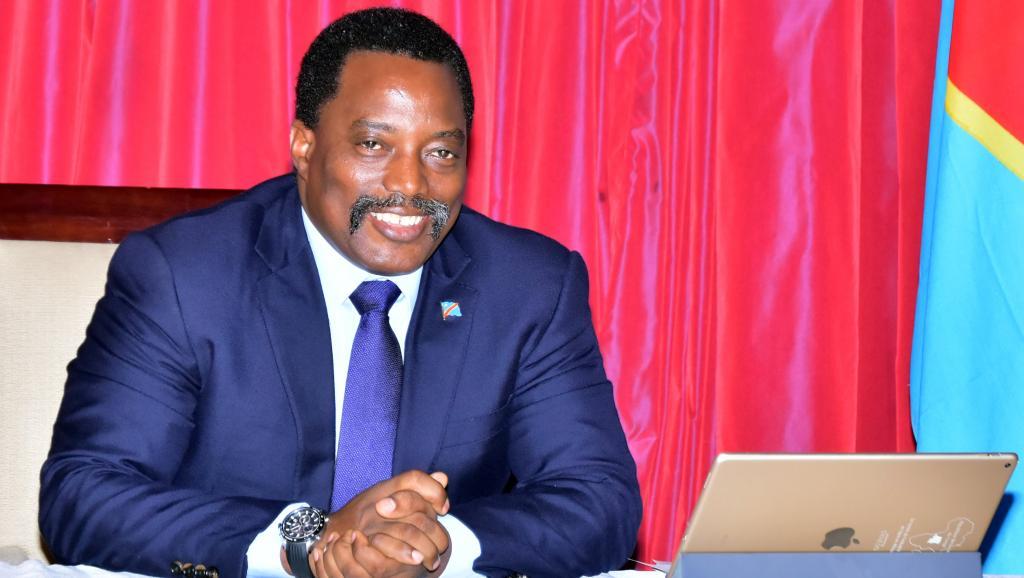 Présidentielle en RDC: «Je n'ai rien promis du tout», prévient Joseph Kabila