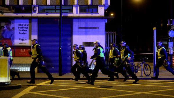 Royaume-Uni: ce que l'on sait des attaques de Londres