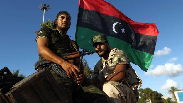 Libye : le maréchal Khalifa Haftar étend son contrôle