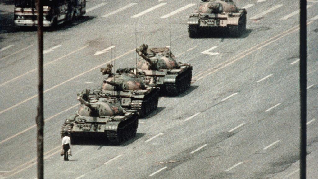 Chine: 28 ans après le massacre de Tiananmen, le tabou est toujours de mise