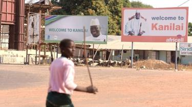 Gambie: 1 mort et 5 blessés à Kanilai