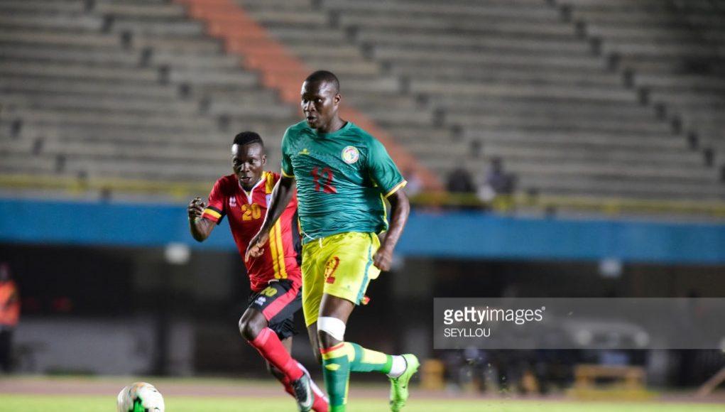 Aliou Cissé satisfait du contenu de la rencontre des Lions contre l'Ouganda Juin 6, 2017