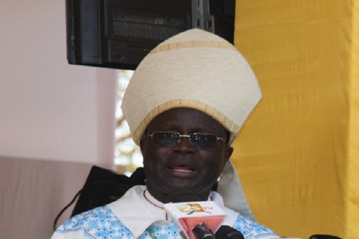 Pèlerinage marial de Popenguine : Mgr André Guèye dresse le profil du futur député