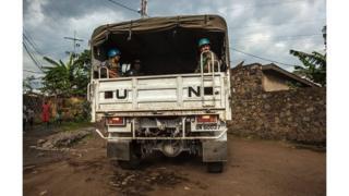 RDC: les Etats-Unis appellent à une enquête de l'ONU