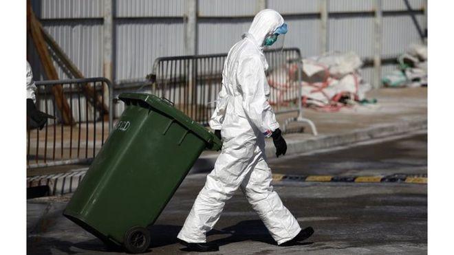 Île Maurice : la grippe H1N1 a fait 4 morts