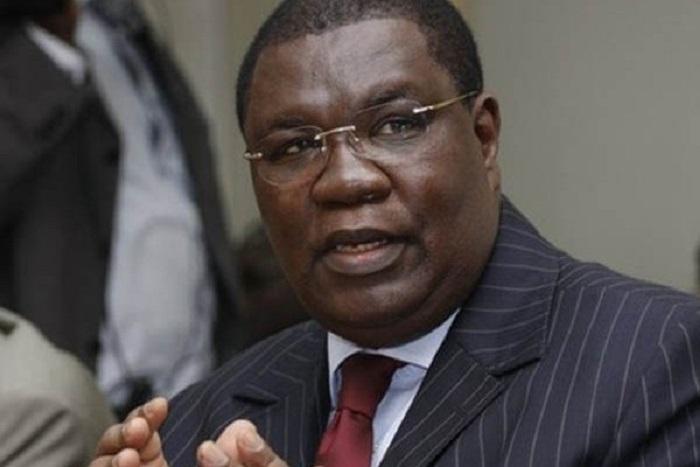 Me Ousmane Ngom : «Je pense que le crépuscule est arrivé pour le Président Wade»