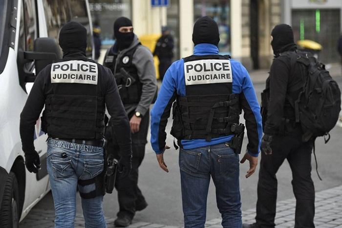 Lutte contre le terrorisme: une sénégalaise arrêtée à Paris
