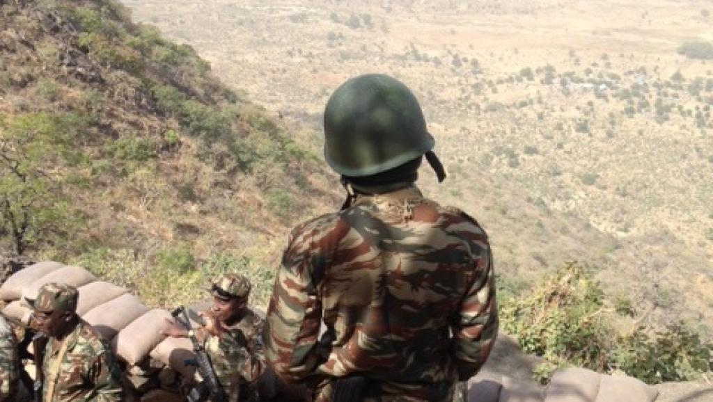  Lutte contre Boko Haram au Cameroun: des militaires mécontents mis aux arrêts