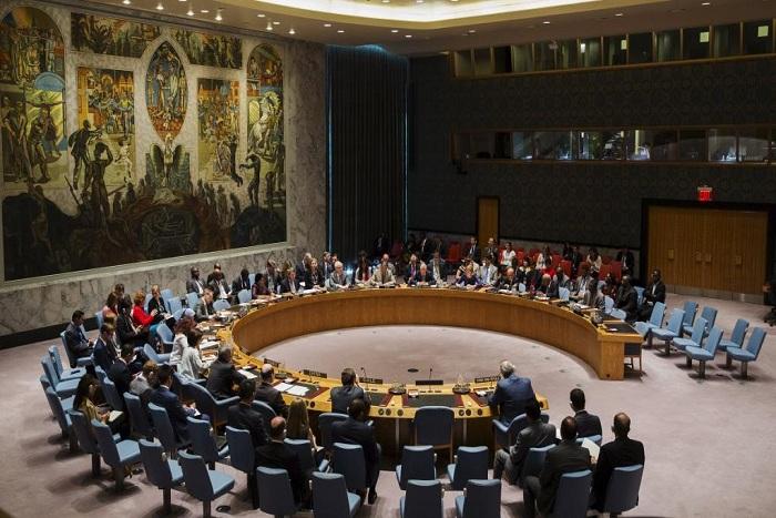 La France propose une résolution pour une force africaine antijihadiste au Sahel