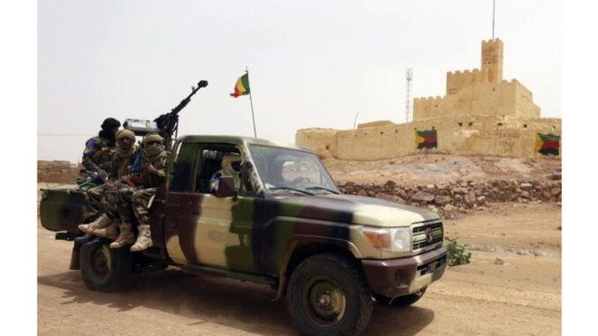 Mali : Les patrouilles mixtes bientôt effectives à Kidal