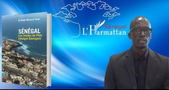 """L'auteur du livre """"Les limites du PSE"""" s'explique : """"C'est pas une pierre jetée dans le jardin du Gouvernement."""""""