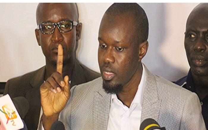Pléthore de listes pour les élections législatives : Sonko pense que le bulletin unique serait la solution