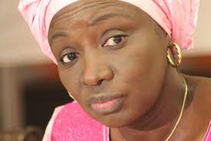 «La vie politique est faite de déceptions mais…», Aminata Touré