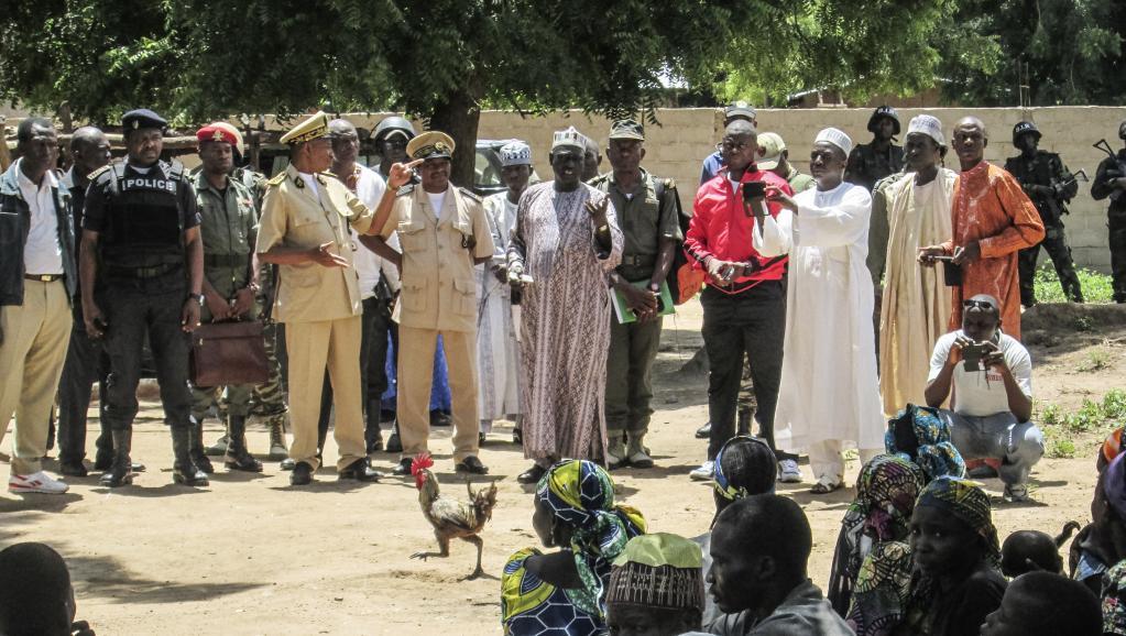 Cameroun: nouvel attentat-suicide dans un camp militaire à Kolofata
