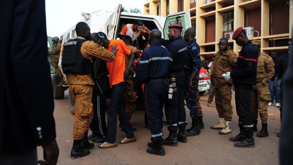 Burkina Faso: un an après l'attaque terroriste, le Cappuccino reprend vie