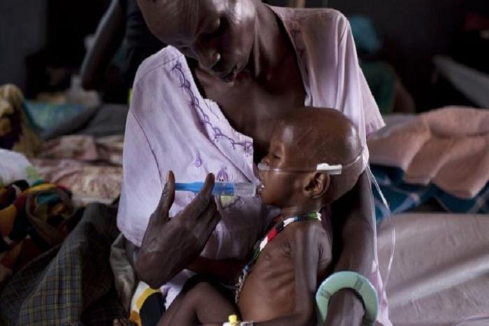Soudan : 250 enfants morts de diarrhée