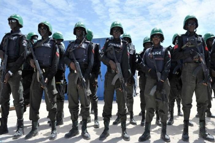 Le «roi du kidnapping» arrêté au Nigeria