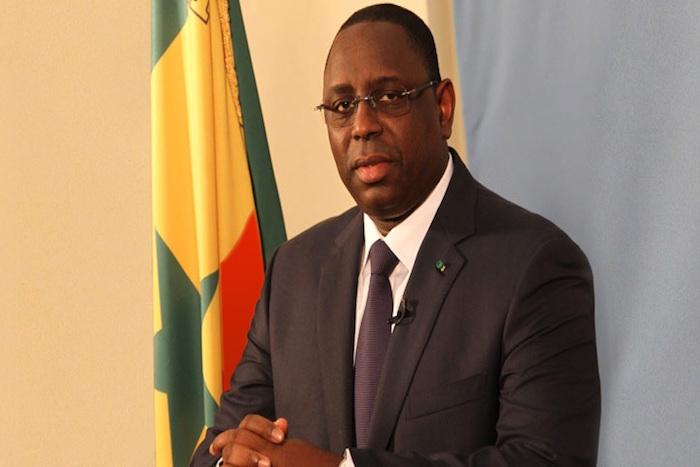 Projet allemand «Compact with Africa»: «Le Sénégal en tant que pays africain va apporter sa vision du partenariat», Macky Sall