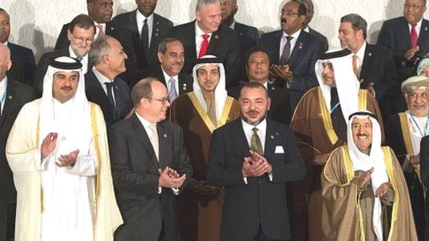 Le Maroc va envoyer de l'aide alimentaire au Qatar