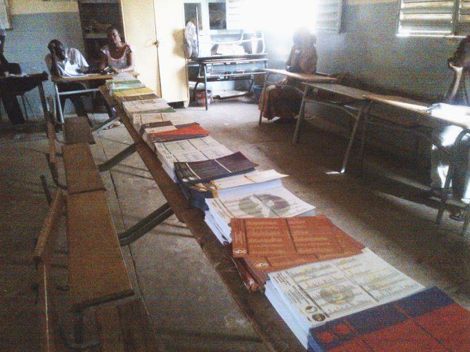 La pléthore de listes aux législatives va coûter 16 milliards Fcfa à l'Etat du Sénégal