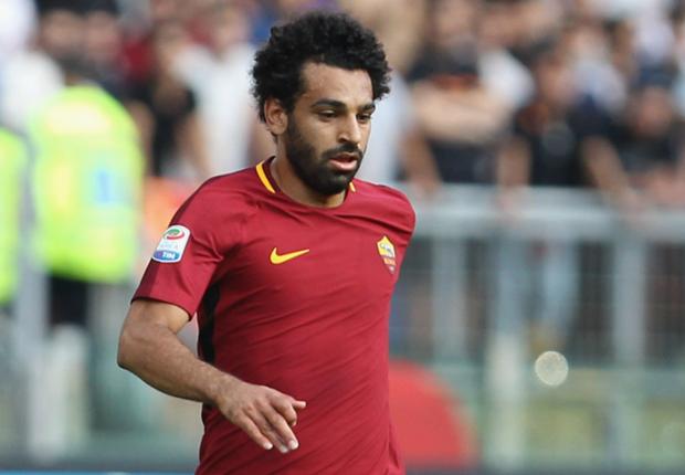 Mohamed Salah déterminé à quitter la Roma ?