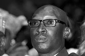 """Abdoulaye Wilane suite au décès de Tamsir Jupiter : """"Ces derniers temps, il avait changé en bien après les..."""""""