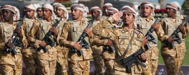 Le Qatar retire ses troupes entre l'Erythrée et Djibouti