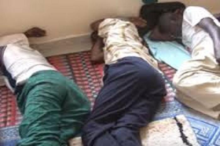 Pikine: des travailleurs d'Ama Sénégal et de Sias remettent ça