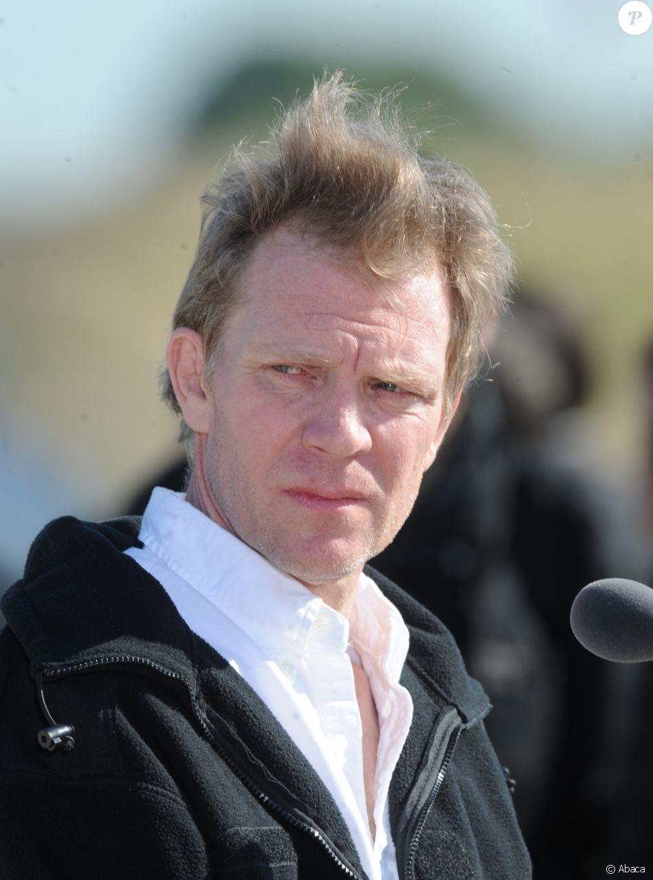 Décès du journaliste français Hervé Ghesquière, l'ex-otage en Afghanistan