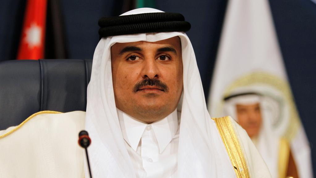 Le Qatar retire ses troupes de la frontière entre l'Erythrée et Djibouti