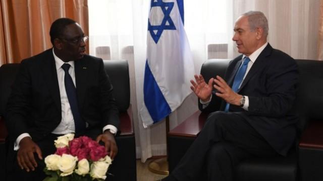 """L'ambassadeur d'Israël de retour au Sénégal s'interroge : """"Je ne comprends pas pourquoi le Sénégal se montre plus radical que les Arabes"""""""