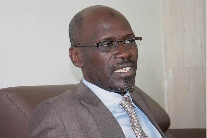 Il n'y a pas de risque de report des législatives selon Seydou Guèye